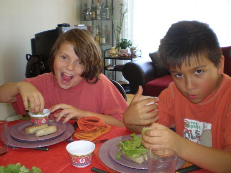 Appr cier la cuisine vietnamienne - Zen la cuisine vietnamienne ...